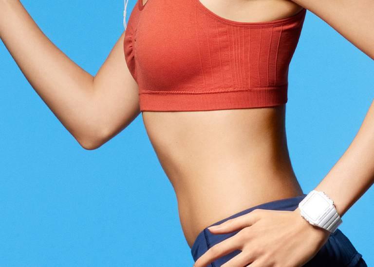 La Roche Posay By Need Body care Deodorant