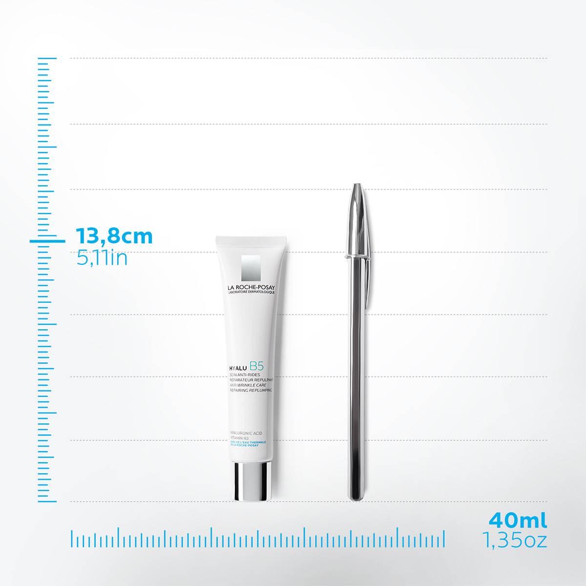 La Roche Posay ProductPage Anti Aging Hyalu B5 Care 40ml 3337875583589