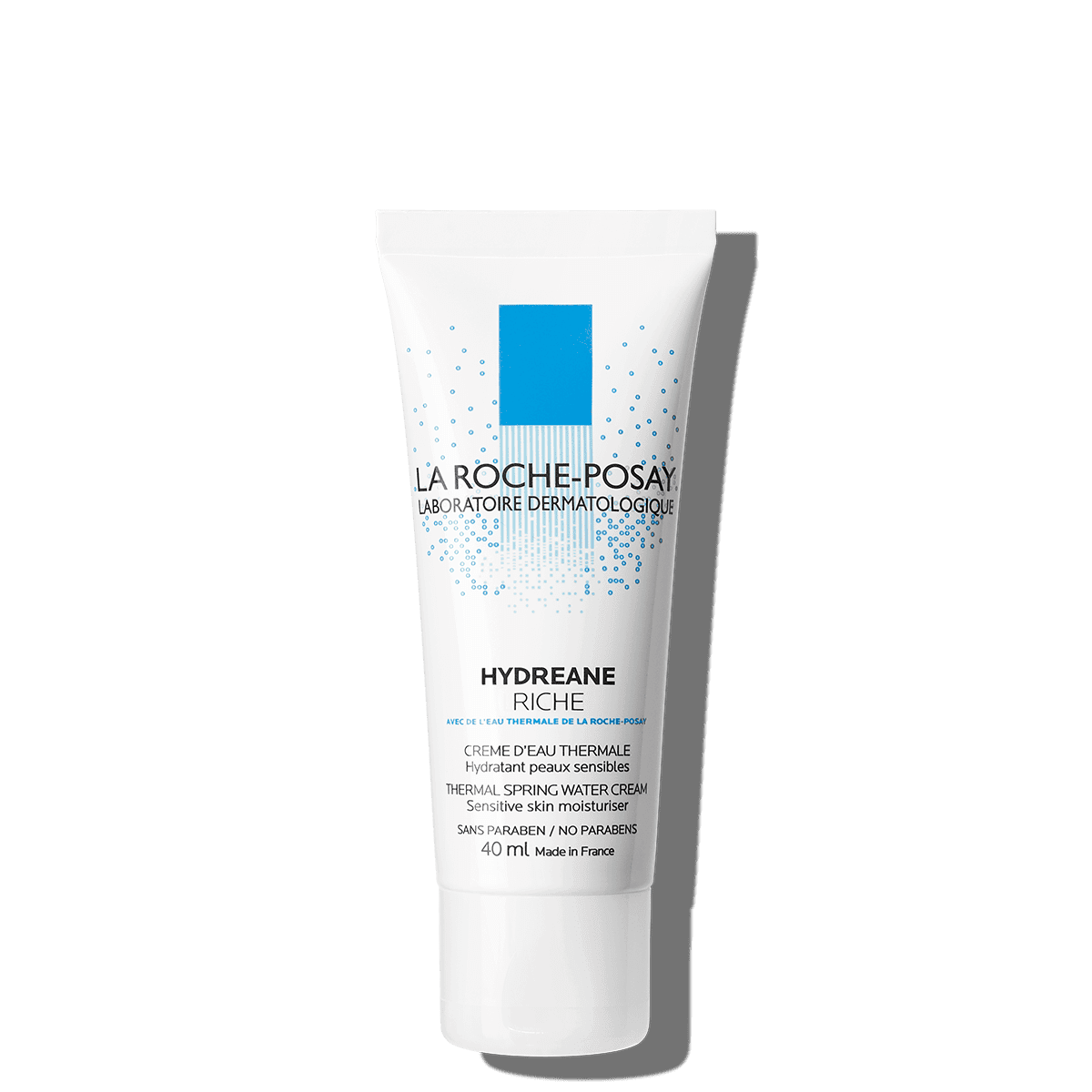 La Roche Posay ProductPage Hydreane Rich 40ml 3337872410772 Front