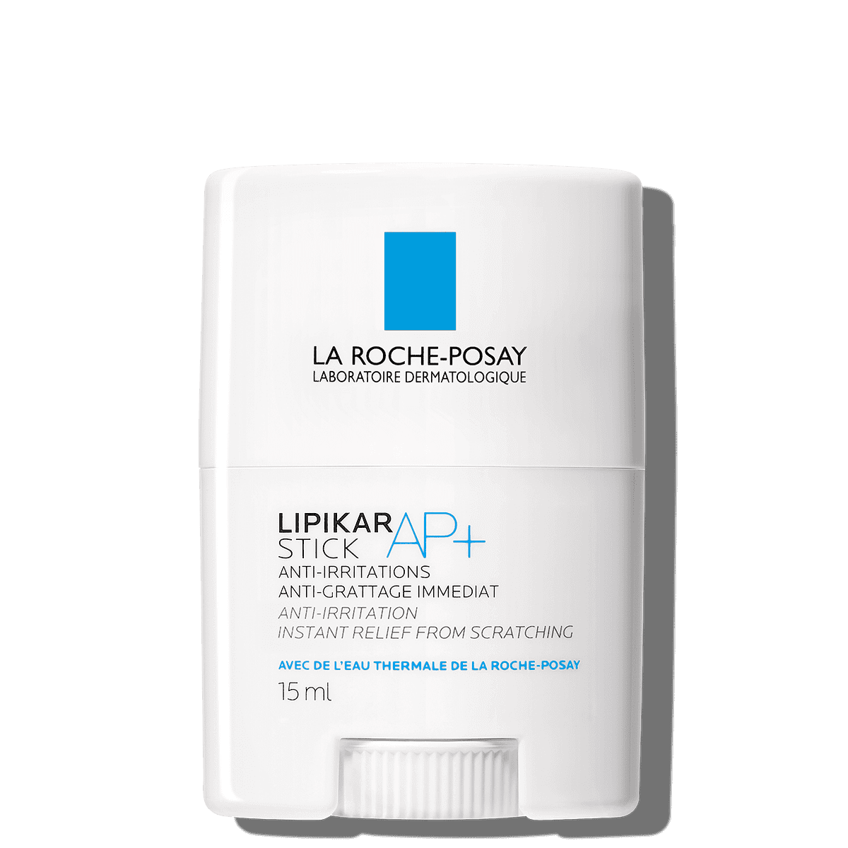 La Roche Posay Body Care Lipikar Stick AP 15ml Irritation Scratching E
