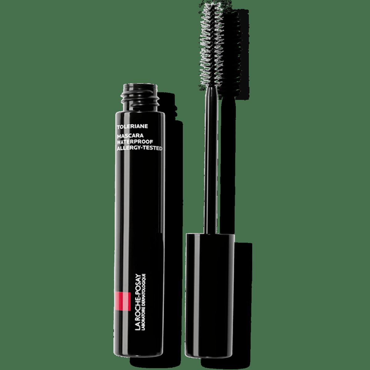 La Roche Posay Sensitive Toleriane Make up WATERPROOF_MASCARA_Black 33